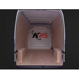 kit avec plancher standard - movano