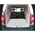 Kit sans plancher - berlingo