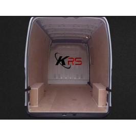 kit avec plancher standard - nv400