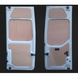 Portes arrières (la paire) - nv400