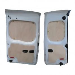 Portes Arrières (la paire) - Renault Kangoo