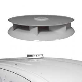 eole aerateur toit mecanique krs vehicule utilitaire. Black Bedroom Furniture Sets. Home Design Ideas