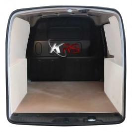 Plancher Protection Bois Seul Standard 15 MM - Renault Kangoo 2014