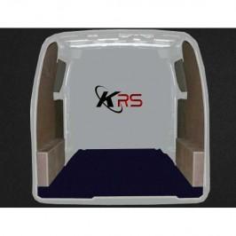 kit avec plancher antidérapant particule - nv200