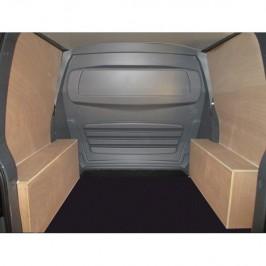 kit avec plancher antidérapant particule - transporter