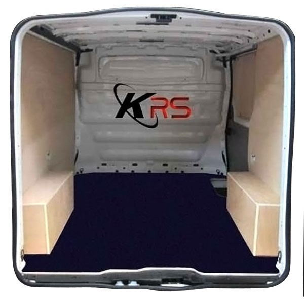 renault trafic kit plancher antiderapant vehicule utilitaire nimes. Black Bedroom Furniture Sets. Home Design Ideas