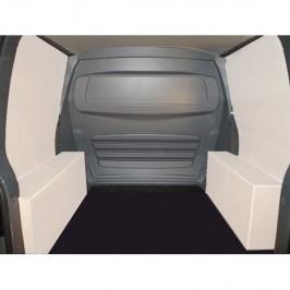 Plancher seul antidérapant particule - Transporter T6