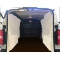 Plancher protection bois seul antidérapant bouleau - Peugeot Expert 2016