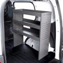 Étagère métallique Eco E10001 pour utilitaire Renault