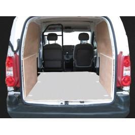 peugeot partner kit sans plancher vehicule utilitaire habillage nimes 30. Black Bedroom Furniture Sets. Home Design Ideas