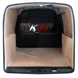 Kit Habillage Bois Complet avec Plancher CP 15 MM - Renault Kangoo