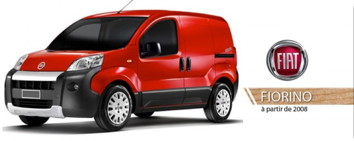 kit am nagement v hicule utilitaire fiat fiorino 2008 krs utilitaire com. Black Bedroom Furniture Sets. Home Design Ideas