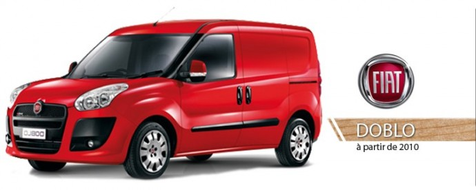kit am nagement v hicule utilitaire fiat doblo 2010 krs utilitaire com. Black Bedroom Furniture Sets. Home Design Ideas