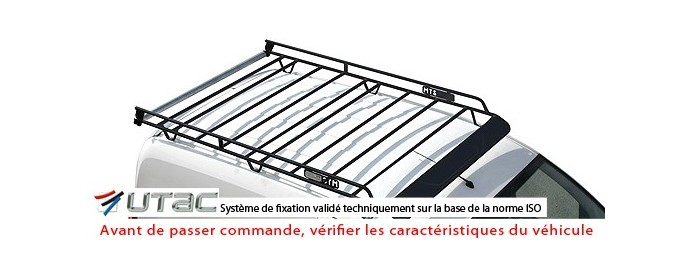 solution de portage fiat fiorino galerie echelle barre de toit 30 krs utilitaire com. Black Bedroom Furniture Sets. Home Design Ideas