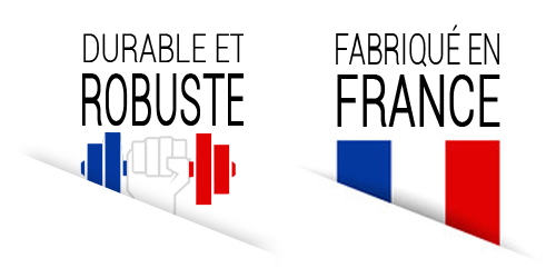 Made in france habillage bois utilitaire