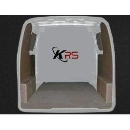 kit avec plancher standard - nv200