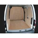 kit avec plancher standard - caddy