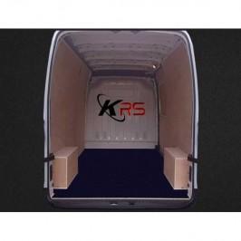 kit avec plancher antidérapant particule - nv400