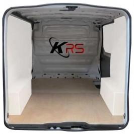 Plancher Protection Bois Seul Standard 15 MM - Renault Trafic 2015