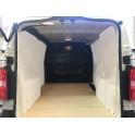 Plancher protection bois seul standard - Peugeot Expert 2016
