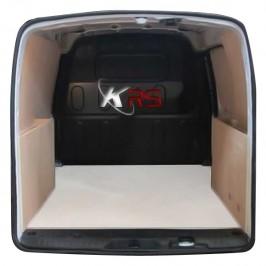 Kit Habillage Bois sans Plancher - Renault Kangoo